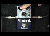 Fulltone PlimSoul Overdrive/Distortion Pedal Review