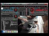 Virtual DJ 8 + Maya 44 + Vinilos Serato CV02