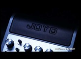 JAM BUDDY Dual channel 2x4W pedal guitar amp official video
