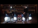 Jackson Audio PRISM Demo - Featuring Nigel Hendroff
