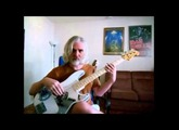 2015 Fender Steve Harris Sound Test - Flight of Icarus