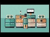 SoundGym: Audio Ear Training Platform online