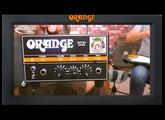 Orange Micro Dark Review - Tested through a small & a big cab!