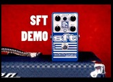 Catalinbread SFT: Guitar Demo
