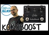 Suhr Koko Boost Pedal