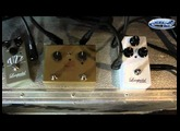 LovePedal - Les Lius, Fuzz Master & Eternity E6 Pedals