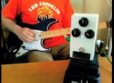 LovePedal Eternity E6 with humbuckers