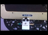 Lovepedal E6 Eternity Overdrive Pedal with Single Coils