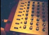Testing out my Vermona DRM 1 Mrk3 Seq by electribe MX