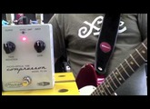 TheGigRig Effectrode PC2A review LazyJ J20 Lovepedal Eternity