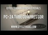 Effectrode: PC-2A Tube Compressor