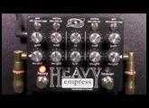 Empress Effects Heavy Review - BestGuitarEffects.com
