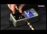 Electro-Harmonix Neo Clone Analog Chorus Pedal Review by Sweetwater Sound