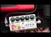 ZVEX Fuzz Factory - Demo