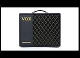 VOX VTX : le nouvel ampli de guitare électrique à modélisation (vidéo de la Boite Noire)
