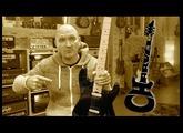 Charvel San Dimas Pro Mod - unboxing and metal fun!