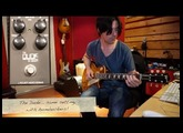 "J. Rockett ""The Dude"" overdrive, demo by Pete Thorn"