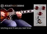 J. Rockett Audio Designs Archer Boost / Overdrive