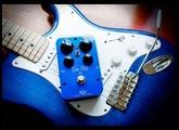 J. Rockett Audio Design: BLUE NOTE OD (Strat and LP to EL34's)