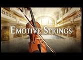 Emotive Strings - Tutorial