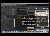 Kill Shot (NI Emotive Strings Demo) Epic Hybrid Trailer Music