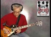 Arteffect Zenith overdrive pedal Part IV  (art-tone.com)