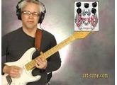 Arteffect Zenith overdrive pedal Part II (art-tone.com)