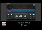 Review - Thorus By UVI