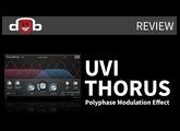 UVI Thorus Review