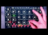 An exploration of the main SynthiMuse features.