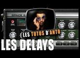 Les delays : présentation