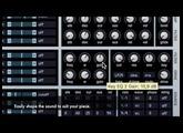 Solaris V2 Polyphonic EQs