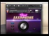 Embertone's Sensual Saxophone - Walkthrough Demo