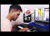 DN Studio de Codó - Somewhere Over the Rainbow - Embertone Sensual Saxophone Kontakt