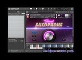 Samples Kontakt - Sensual Saxophone - Embertone - Tutorial by Los mejores tutoriales y más