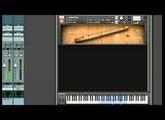 review special - embertone sample libs (German) - (Ivory Winds, Jubal Flute, Chapman Trumpet)