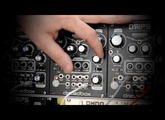Drips Drum Module by Dreadbox // DEMO
