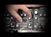 Drips Drum Module by Dreadbox // DEMO