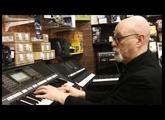 Introducing the new Yamaha PSRS770 at Prestige Pianos Preston Vic
