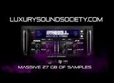Overkill LUXURY SOUND SOCIETY