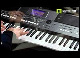 Videos Yamaha PSR-S670 - Audiofanzine
