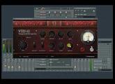 G-Sonique - VTD-42: Proggy / Progressive deep psytrance tutorial, beat, percussions, melody, bass