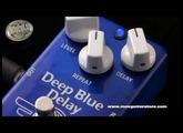Max Guitar Store - Mad Professor Deep Blue Delay