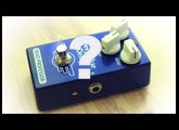 Difference between Mad Professor Deep Blue Delay PCB and Hand Wired