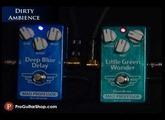 Mad Professor Deep Blue