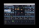 10-Oscillator Algorithms in SynthMaster One