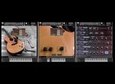 8Dio Advanced Guitar Series Steel String Walkthrough