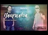 Manipulator Quickstart: Pro Tools