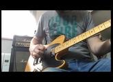 Fender Telecaster TL52-SPL Vintage Natural with Seymour Duncan