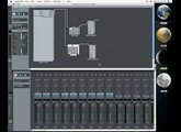How to use Logic as a sound module with a MPC